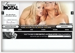 Famedigital best porn pay site for pornstars