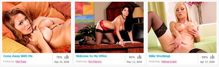 Best premium adult website with the best pornstars hot videos