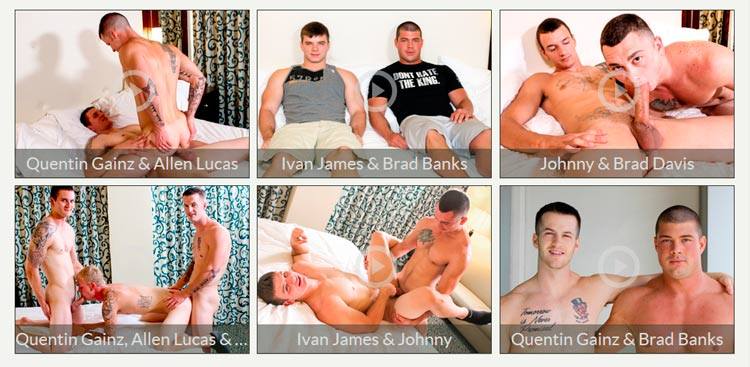 Nice pay porn site with hot gay boys