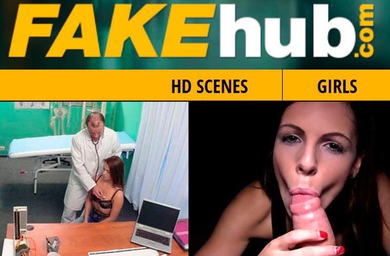 fake hub.com