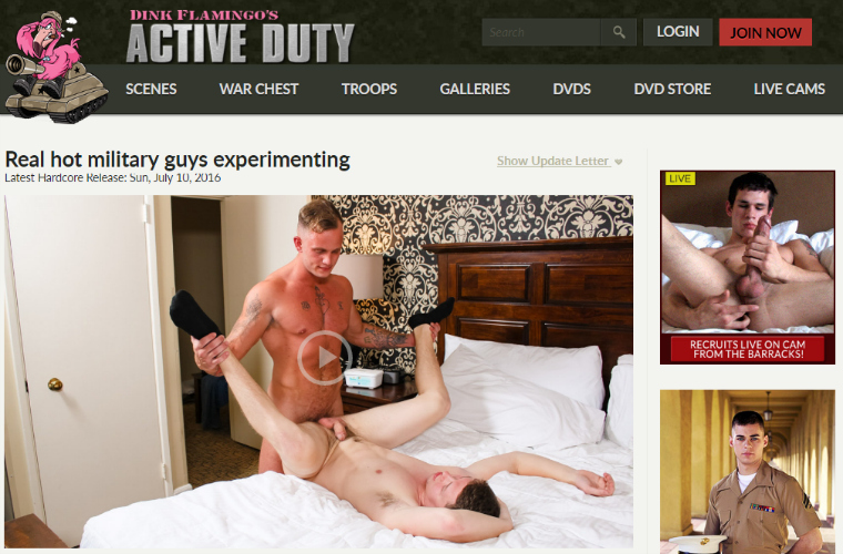 Best pay porn site with the hottest boys.