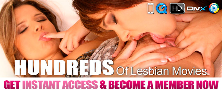 Good pay porn site with the best lesbian scenes