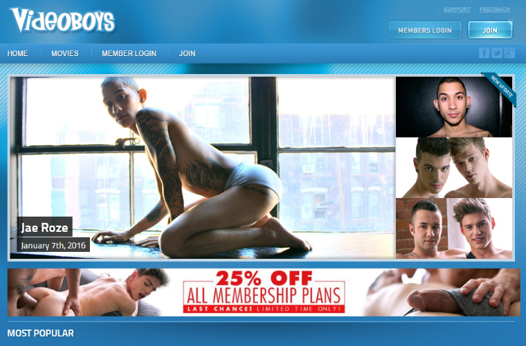 Best pay gay sex site with the sexiest fresh guys in HD xxx movies.
