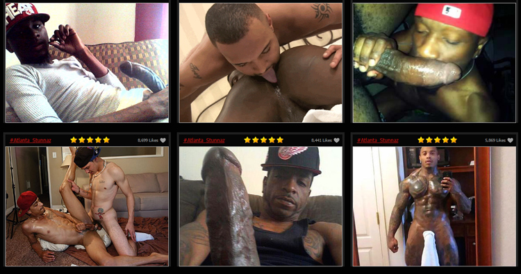 Nice hd adult site for the lovers of black gay boys
