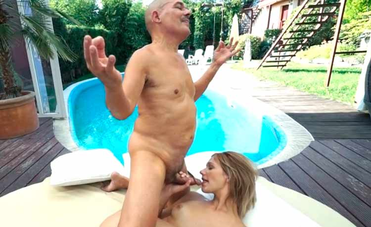 Best hd porn site whre lucky old men fuck fresh chicks