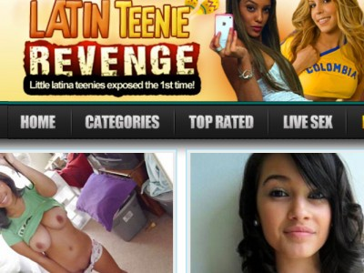 My favorite pay xxx site for Latina girls.