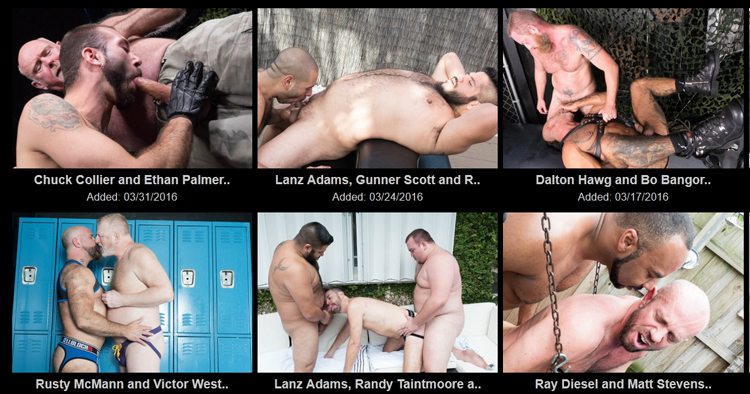 Nice hd porn site for rough gay sex