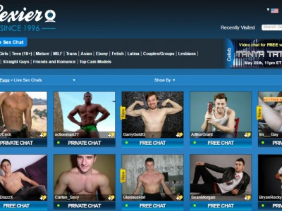 Good gay site for live cam shows.