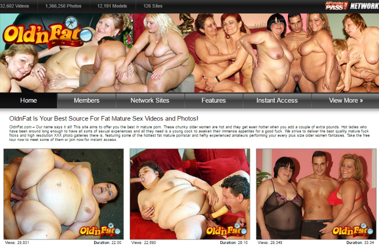 Top porn site for MILFs anf BBWs lovers.