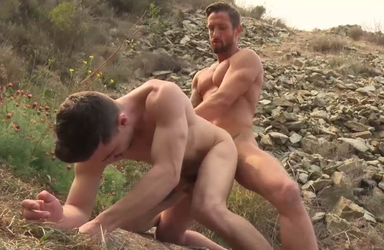 Top hd sex site for outdoor gay porn
