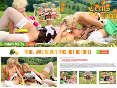 Top adult site with membership for exciting outdoor sex movies.