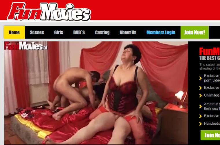 Good porn site for amateur videos.