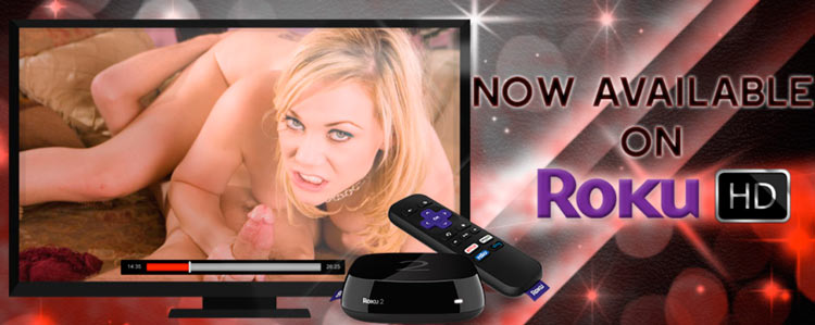 Best hd adult site to watch awesome porn stuff on Roku