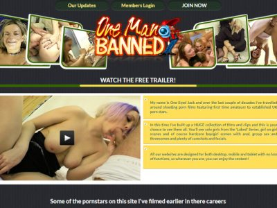Best porn site for amateur pornstars.
