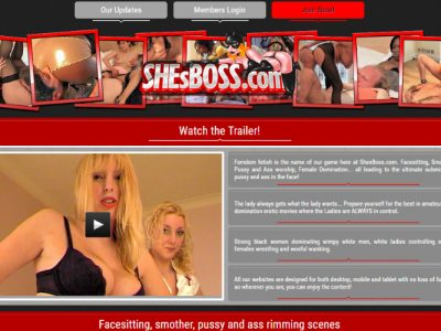 Best paid porn site for femdom movies featuring sexy women.
