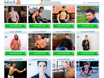 Greatest pay adult website providing gay porn cams