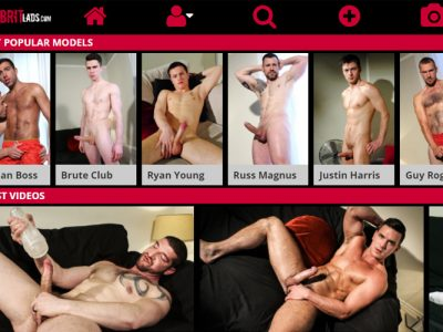 My favorite gay porn site for hardcore sex videos.