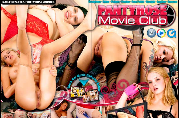 Find At Pantyhose Movie Club