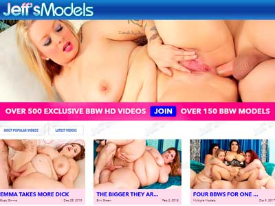 Nice premium sex website to find the hottest fat girl porn movies