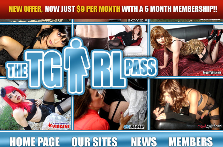 Good porn site paid where you can watch tranny sex videos.