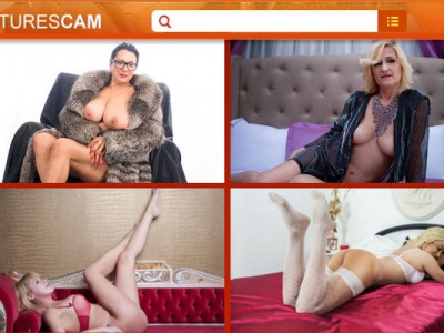 My favorite hd adult site for hot live shows with MILFs.