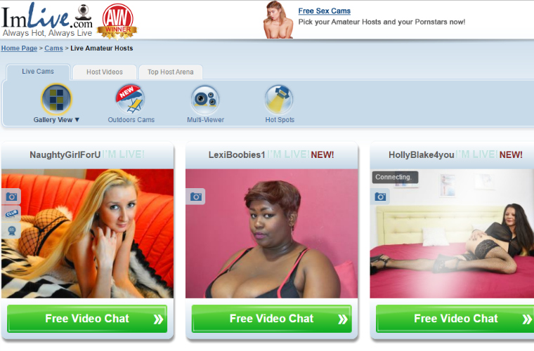 One of the best premium adult sites to watch girls in live cams.