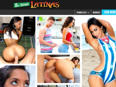 Great pay porn site for latina girls lovers.