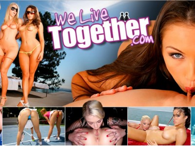 Great pay porn site with lesbian girls.