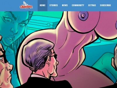 Top premium xxx site for the lovers of porn graphic novels