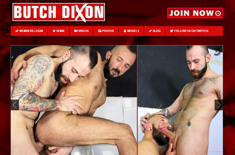 Great pay porn site for sexy hairy gay men.