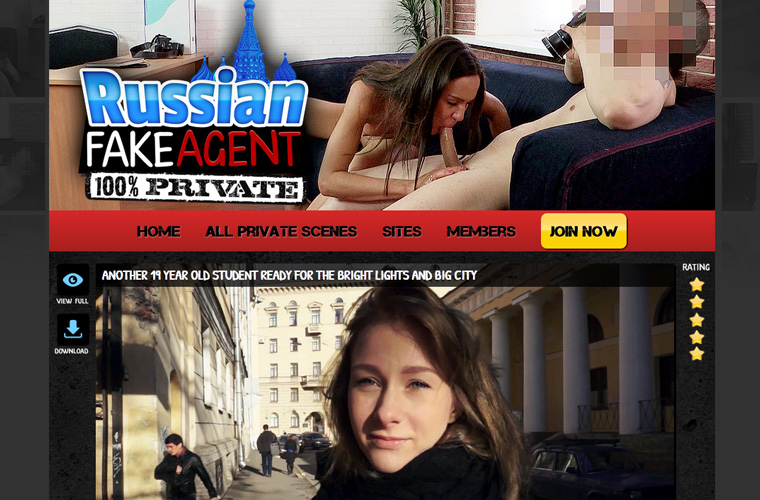 Nice pay xxx site for porn casting videos