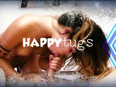 Happy Tugs porn site
