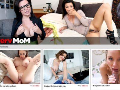 Awesome pay porn site for POV sex videos.