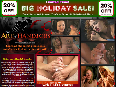 My favorite pay sex site to find sensual handjob porn pictures